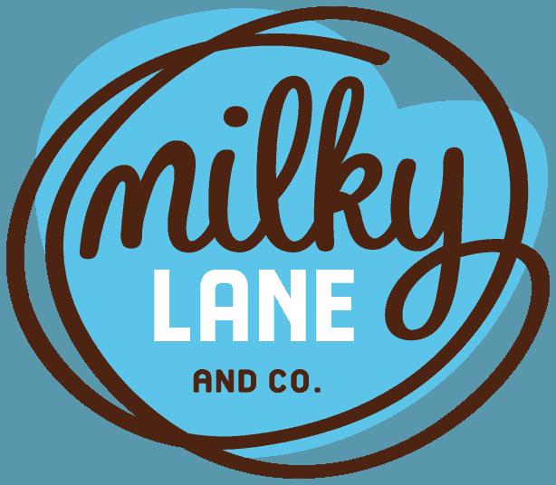 Milky Lane logo