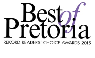 Best Of Pretoria logo