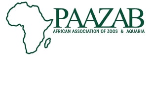 PAAZAB African Association of Zoos & Aquaria logo